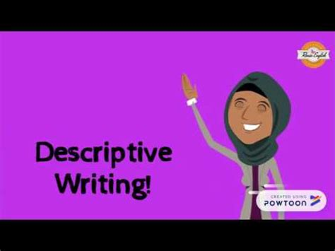 Guide to Writing a Winning Descriptive essay